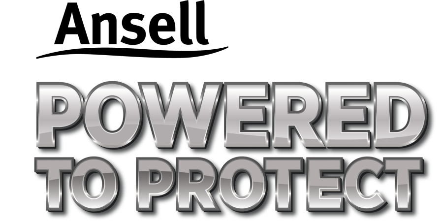 Powered To Protect logo